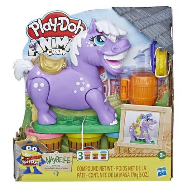 My Little Pony. Игровой набор Пони-трюкач - фото товара